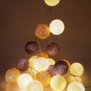 Švelnus kapučinas-berrylights