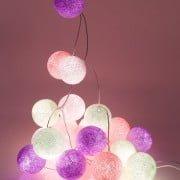 Ledinukai-berrylights