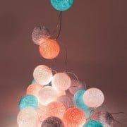 Purus debesėlis- berrylights