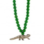krokodilo mažylis