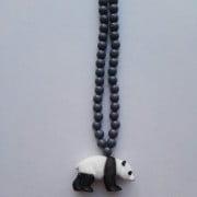 pilka panda